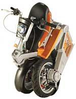 RoboScooterF